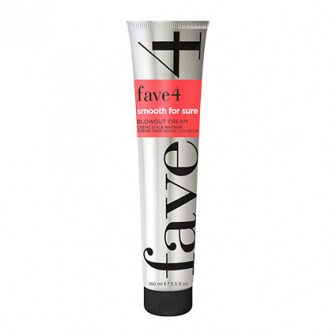 Fave4 Smooth For Sure Blowout Cream 150ml