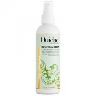 Ouidad Botanical Boost Curl Energizing & Refreshing Spray 250ml