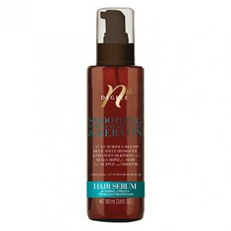 Nth Degree Smoothing Argan Oil and Keratin Hair Serum 100ml