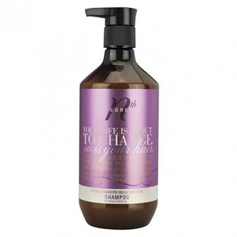 Nth Degree True Repair Helichrysum Shampoo 400ml