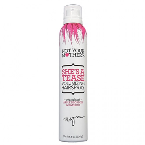 Not Your Mothers Shes A Tease Volumizing Hairspray