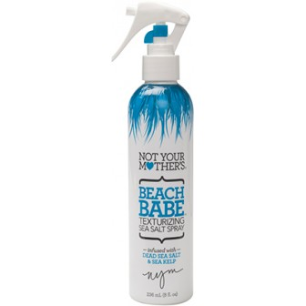Not Your Mother's Beach Babe Texturizing Sea Salt Spray 236ml