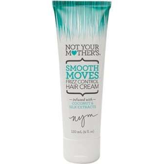 Not Your Mother's Smooth Moves Frizz Control Hair Cream 120ml