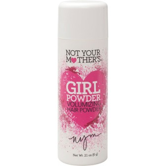 Not Your Mother's Girl Powder Volumizing Hair Powder 6g