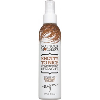 Not Your Mother's Knotty To Nice Conditioning Detangler 177ml
