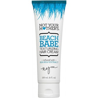 Not Your Mother's Beach Babe Texturizing Hair Cream 120ml