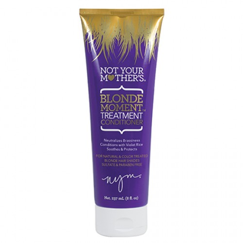 Not Your Mothers Blonde Moment Treatment Conditioner 237ml