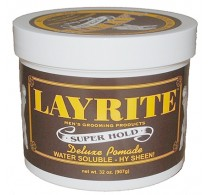 LAYRITE SUPER HOLD POMADE 113G