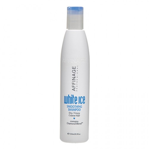 Affinage White Ice Smooth Shampoo 250ml