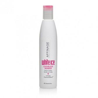 Affinage White Ice Colour Lock Shampoo