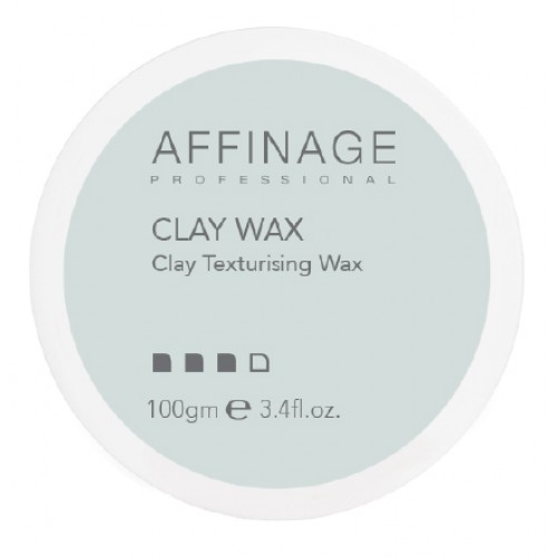 Affinage Professional Clay Texturising Wax 100g