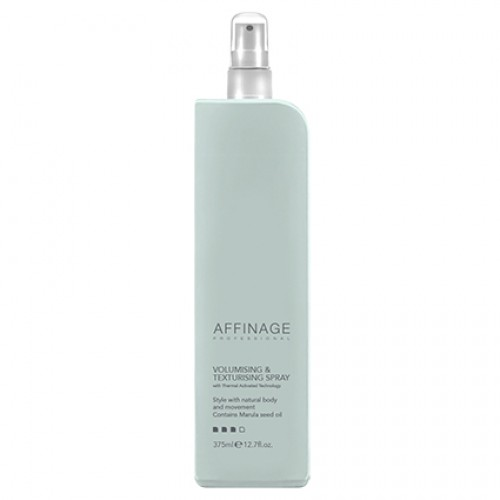 Affinage Professional Volumising and Texturising Spray 375ml