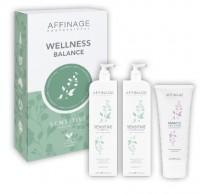Affinage Wellness Balance Gift Pack