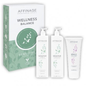 Affinage Wellness Balance Gift Pack