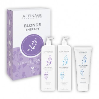 Affinage Blonde Therapy Gift Pack