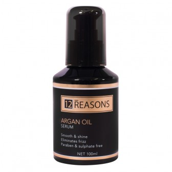 12Reasons Argan Oil Hair Serum 100ml