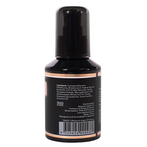 12Reasons Argan Oil Hair Serum 100ml