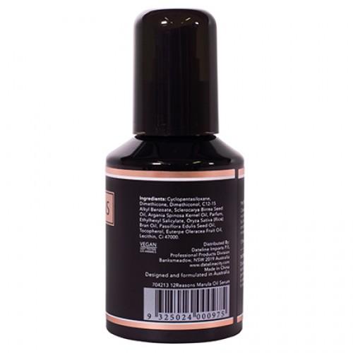 12Reasons Marula Oil Hair Serum 100ml