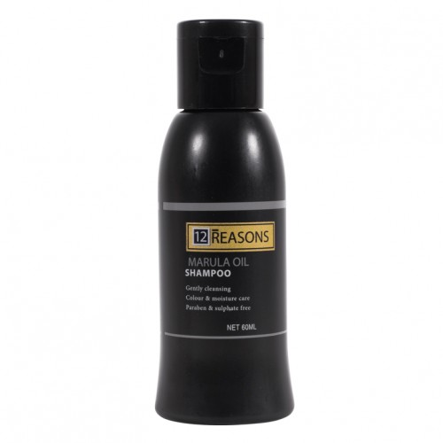 12Reasons Marula Oil Shampoo 60ml