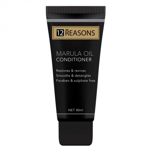 12Reasons Marula Oil Conditioner 40ml
