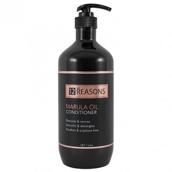 12Reasons Marula Oil Conditioner 1L