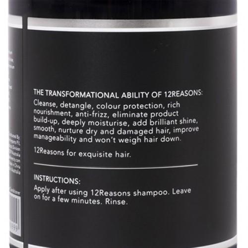 12Reasons Keratin Shampoo 400ml