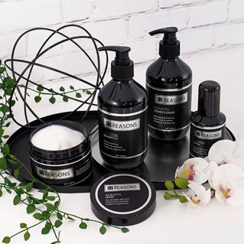 12Reasons Keratin Hair Treatment Mask 250ml