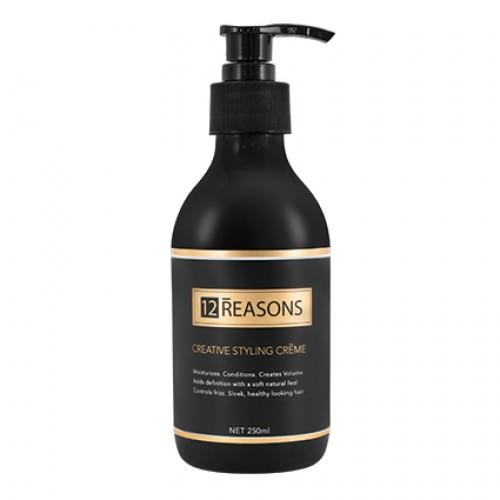 12Reasons Creative Styling Cream 250ml