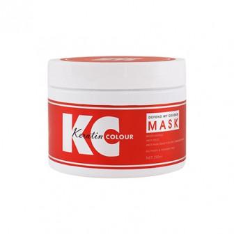 Keratin Colour Defend My Colour Hair Mask 250ml