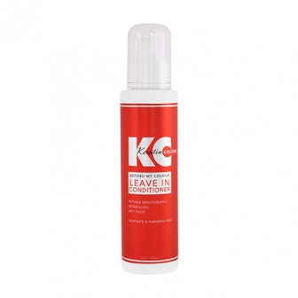 Keratin Colour Defend My Colour Leave In Conditioner 140ml