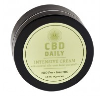 CBD Daily Intensive Cream 50ml
