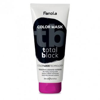Fanola Color Mask Total Black 200ml