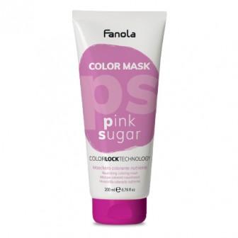 Fanola Color Mask Pink Sugar 200ml
