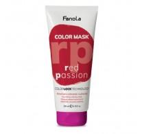 Fanola Color Mask Red Passion 200ml