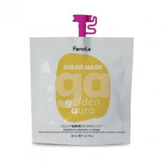 Fanola Color Mask Golden Aura 30ml