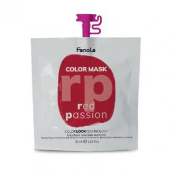 Fanola Color Mask Red Passion 30ml
