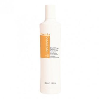 Fanola Nourishing Restructuring Shampoo 350ml