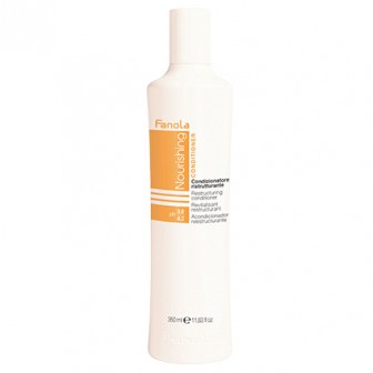 Fanola Nutri Care Restructuring Conditioner 350ml