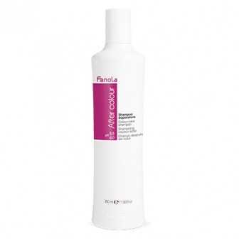 Fanola After Colour Care Shampoo 350ml