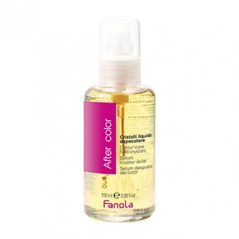 Fanola After Colour Care Fluid Crystals 100ml