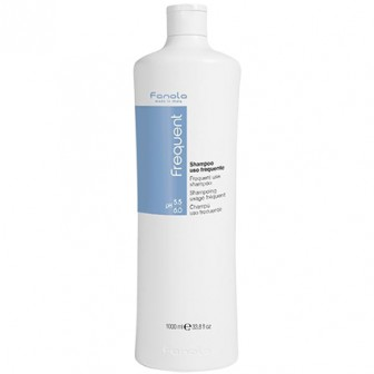 Fanola Frequent Use Shampoo 1000ml