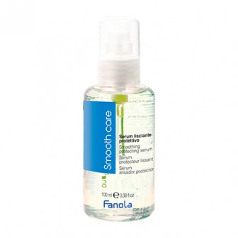 Fanola Smooth Protective Serum 100ml