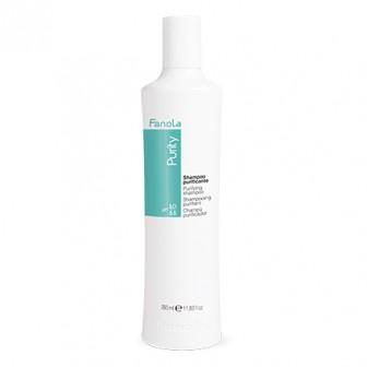 Fanola Purity Anti-Dandruff Shampoo 350ml