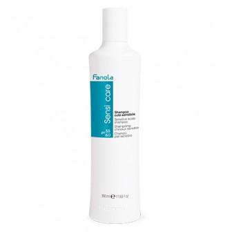 Fanola Sensi Care Sensitive Scalp Shampoo 350ml
