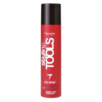 Fanola Styling Tools Eco Spray Strong Lacquer 320ml