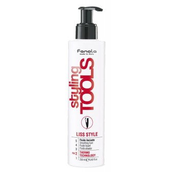 Fanola Styling Tools Liss Style Smoothing Fluid 250ml