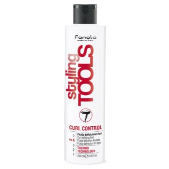 Fanola Styling Tools Curl Control 250ml