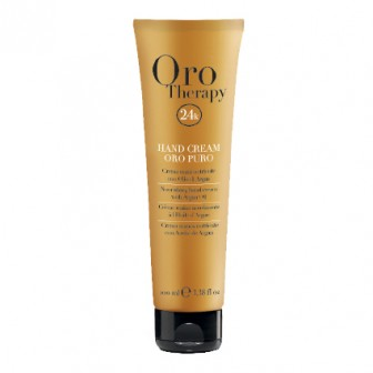 Oro Puro Hand Cream 100ml