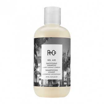 R+Co Bel  Air Smoothing Shampoo 250ml