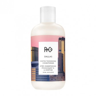 R+Co Dallas Biotin Thickening Conditioner 241ml
